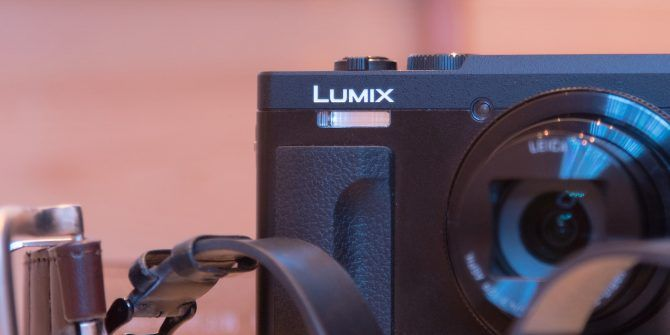 The Panasonic Lumix TZ90 is a Mighty Little 4k Camera, but is it