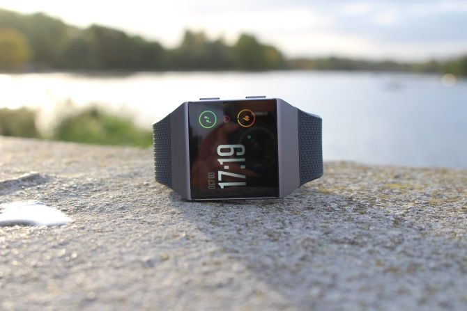 Fitbit Ionic Review: Great Fitness Tracker, Rubbish Smartwatch Fitbit Ionic 7