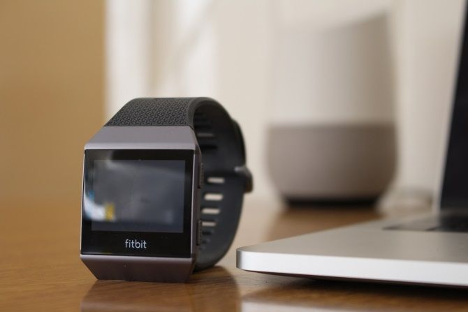 Fitbit Ionic Review: Great Fitness Tracker, Rubbish Smartwatch Fitbit Ionic 8