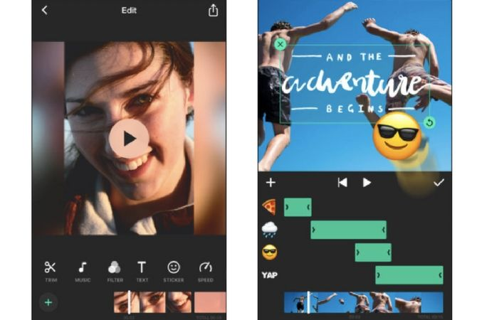 How to stand out with free instagram stories templates
