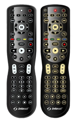 best universal remote controls inteset