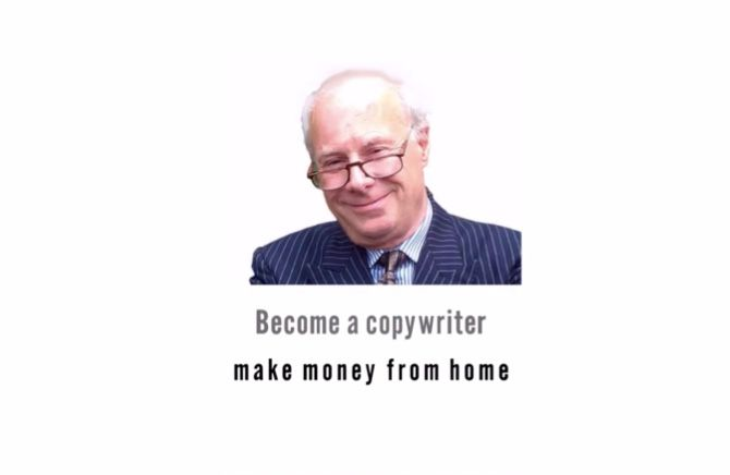 Copywriting Success