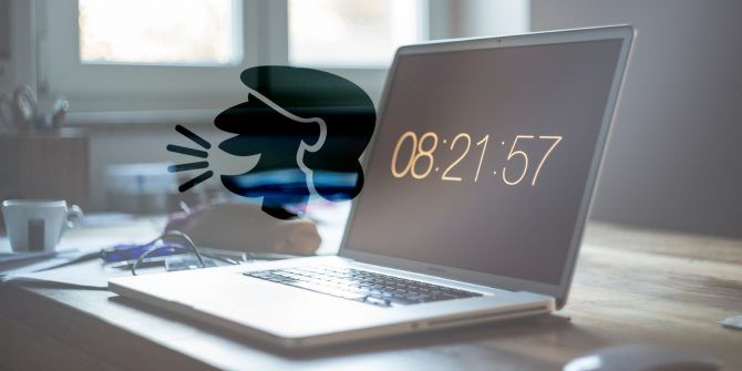 How to Make Your Mac Announce the Time at Specified Intervals