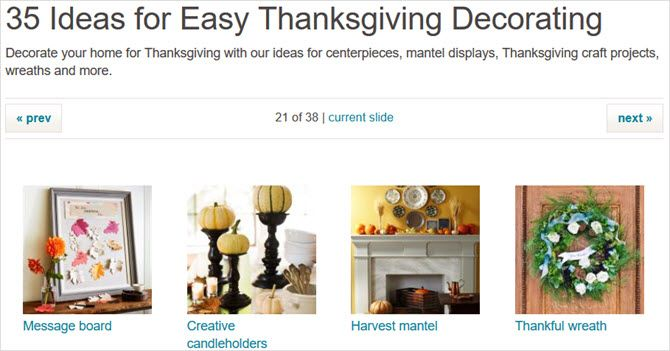 plan perfect thanksgiving guides midwest living