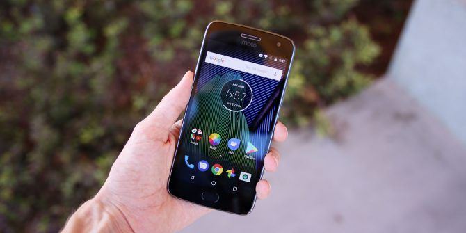 Moto G5 Plus Review: Solid Mid-Range Phone