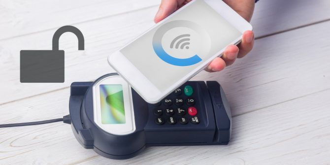 5 NFC Security Issues to Consider Before Your Next Contactless Payment