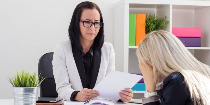 How Not to Answer Common Job Interview Questions