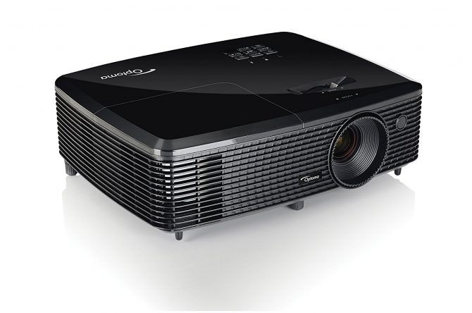 best projectors smartphones tablets laptops optoma hd142x