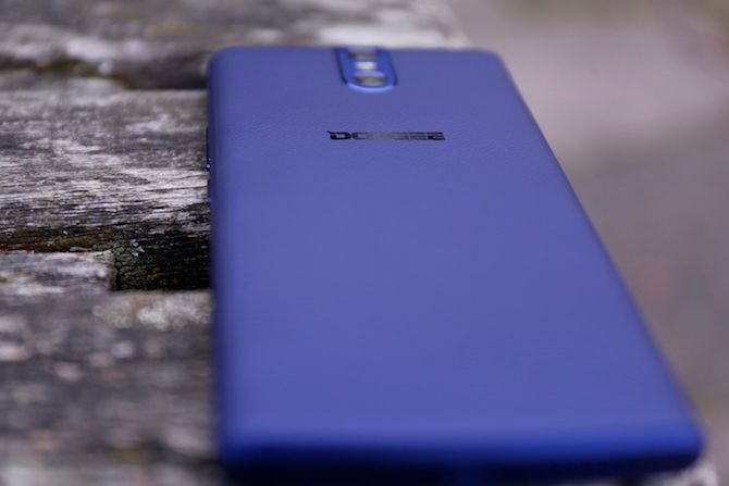 Doogee BL7000 Review: The Biggest Battery Ever, But It Still Doesn't Last Two Days Q7A6276