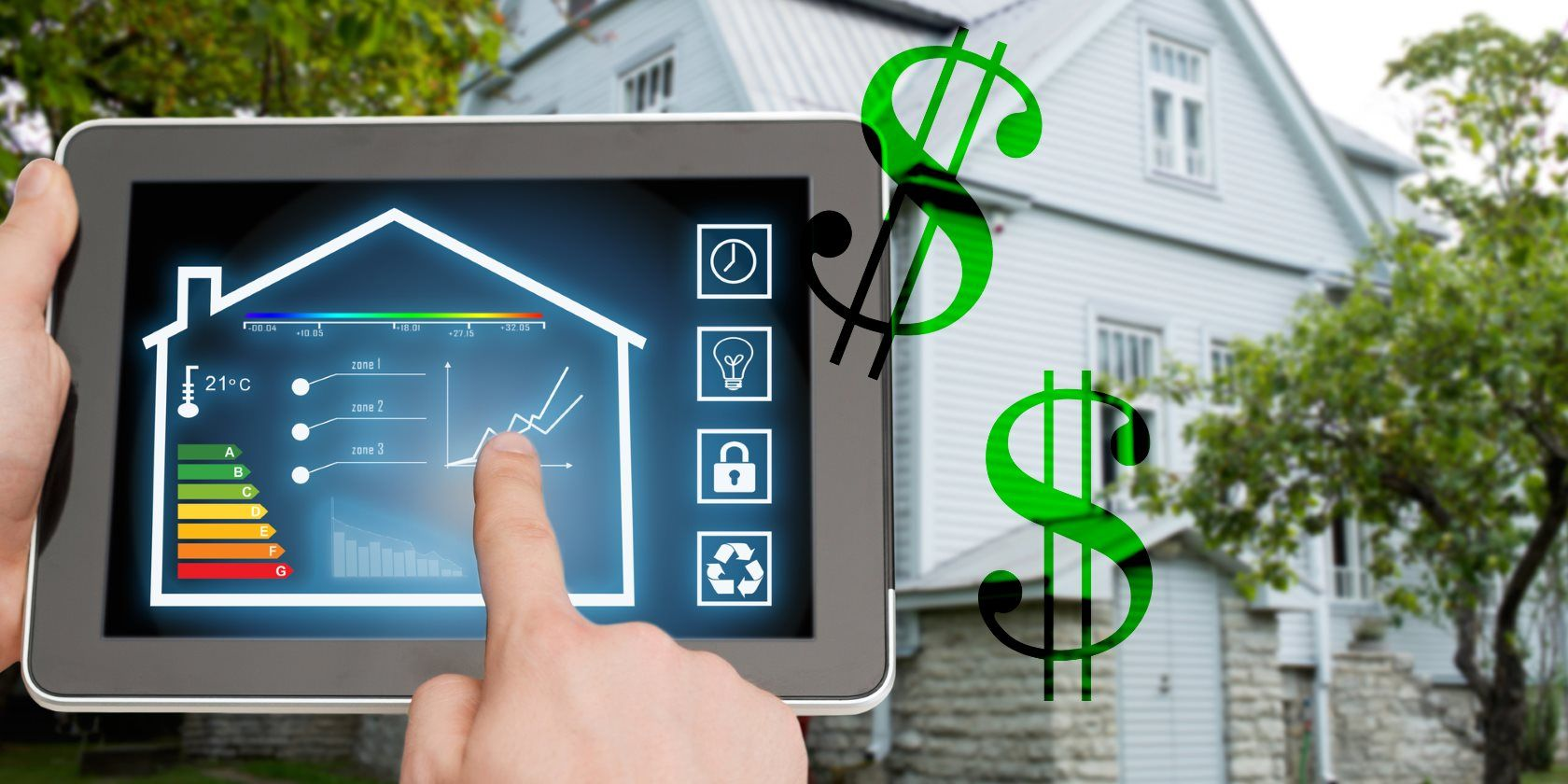 Do Smart Homes Save Money? How Long It Takes to Break Even
