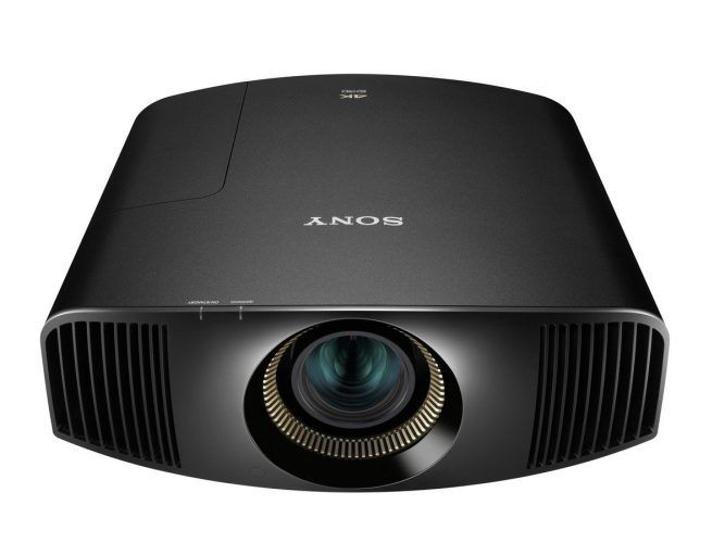best projectors smartphones tablets laptops sony vpl-vw350es
