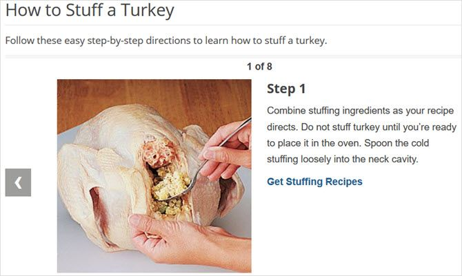 plan perfect thanksgiving guides taste of home