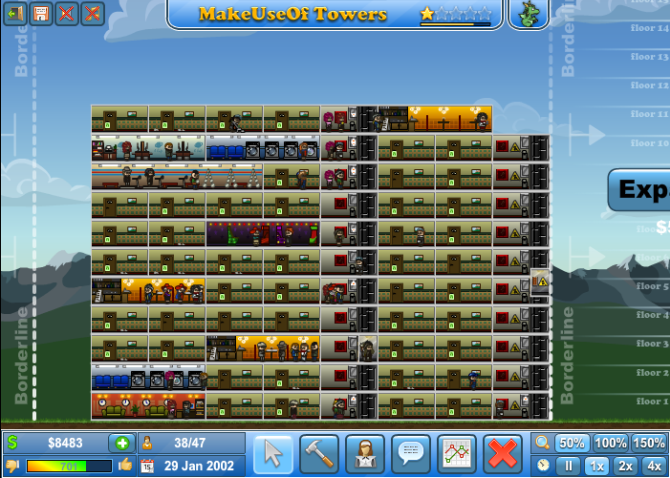Top 10 Free Online Tycoon Games You Should Try Theme hotel tycoon hotel