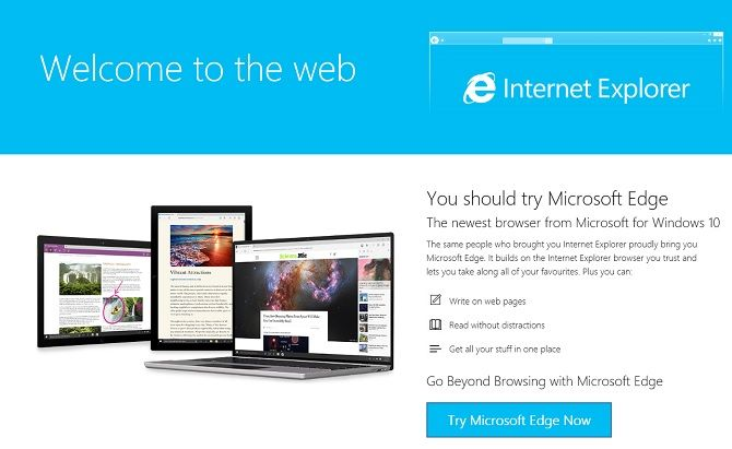 What Is the Most Secure Mainstream Browser? Try Microsoft Edge