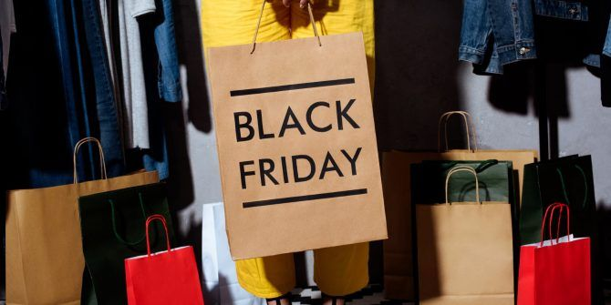 When Is Black Friday in 2018?