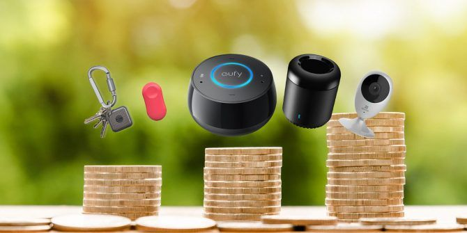 15 Affordable Smart Home Gadgets and Devices Under $50