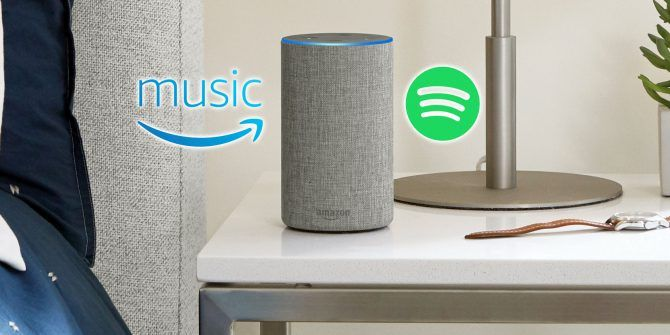 Amazon Echo Owners: Spotify Premium or Amazon Music Unlimited?