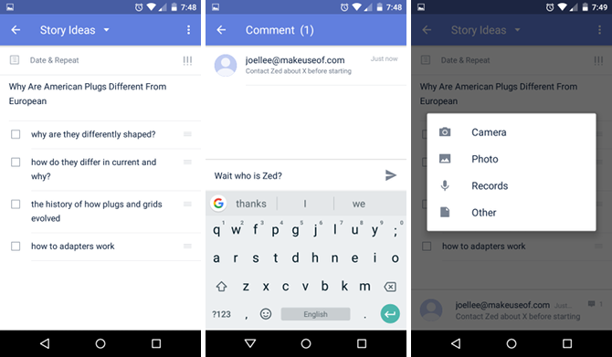 Why TickTick Is the Best To-Do App for Android android ticktick comments