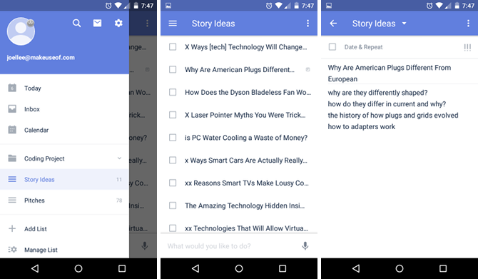 Why TickTick Is the Best To-Do App for Android