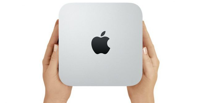 Apple Insists There's a New Mac Mini on the Way