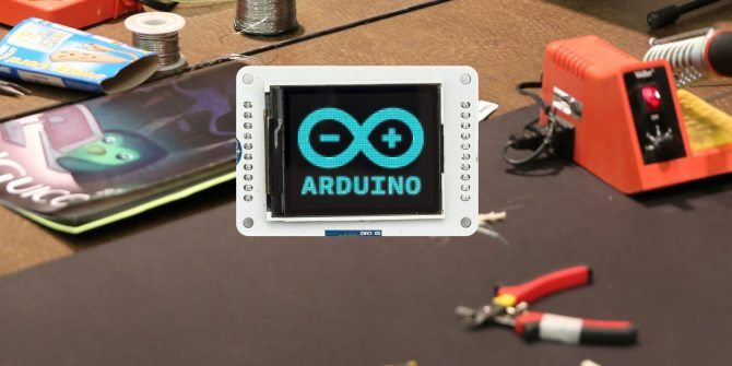 6 Displays to Output Data From Your Arduino