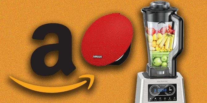 These Are The 10 Best Deals On Amazon Right Now