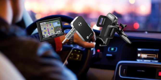 The 10 Best Car Gadgets: Dash Cams, Navigation, Bluetooth