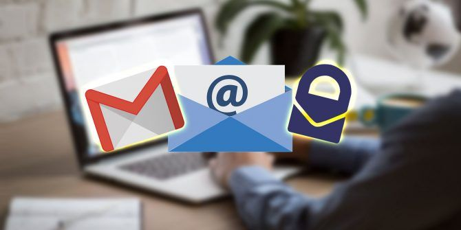 Gmail vs. ProtonMail: Which Email Client Is Best for You?
