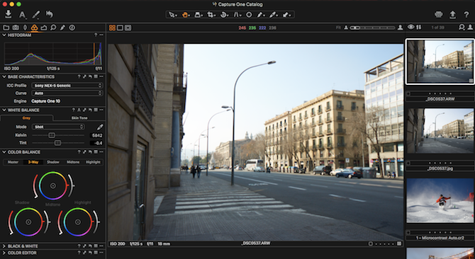 The 10 Best Lightroom Alternatives (Free and Paid)