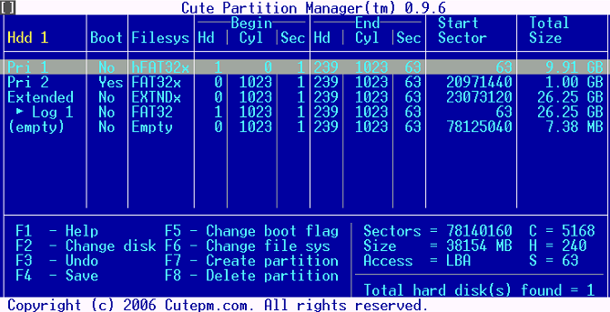 best partition managers windows cute
