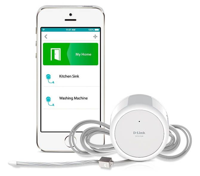 Do Smart Homes Save Money? How Long It Takes to Break Even d link smart water sensor