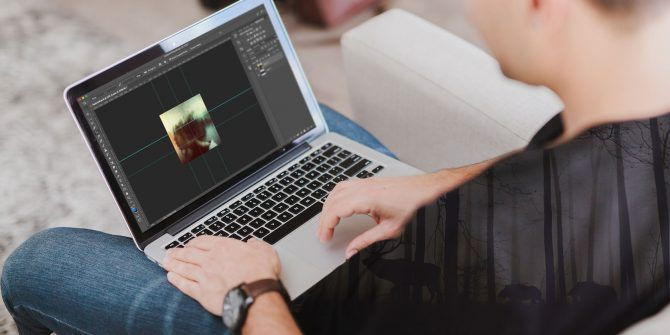 How to Create a Watermark in Photoshop in 7 Easy Steps