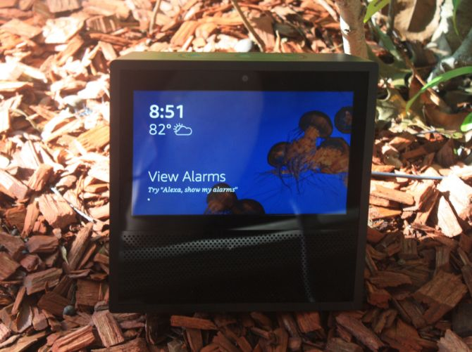 How to Set Up and Use Your Amazon Echo Show echo show main 1