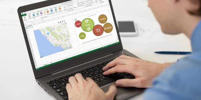 8 Free Excel Add-Ins to Make Visually Pleasing Spreadsheets
