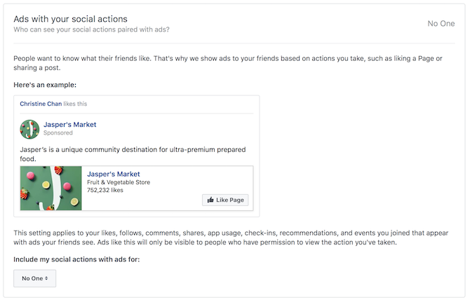 The Complete Facebook Privacy Guide facbeook privacy ads social interactions