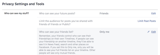 The Complete Facebook Privacy Guide facebook privacy who can see my stuff