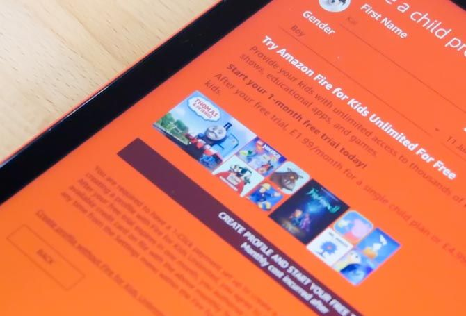 Amazon Fire HD 10 (2017) Review: The Best Value Tablet Around fire hd 10 review fire kids