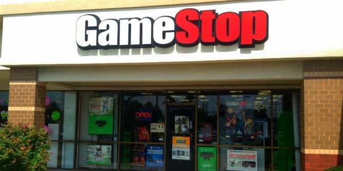 GameStop Offers All-You-Can-Eat Used Games