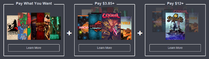 Top 7 Sites for Video Game Deals & Bargains gaming deals humble bundle