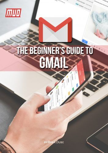 The Beginner's Guide to Gmail