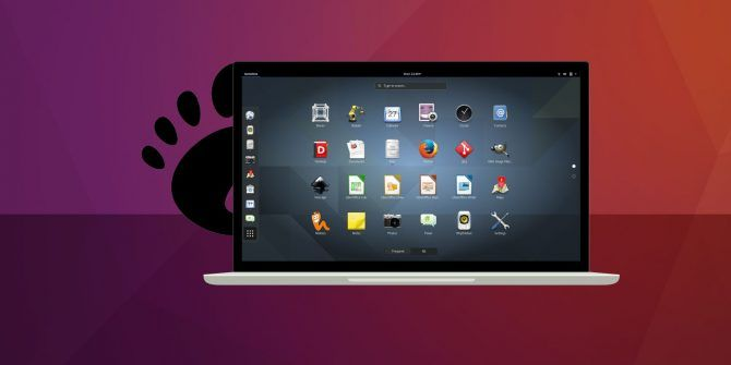Stick With Ubuntu: GNOME Feels Surprisingly Just Like Unity