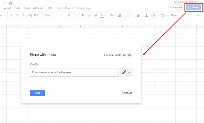google teamwork tools and features