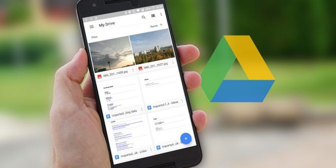 8 Google Drive for Android Features You Should Be Using