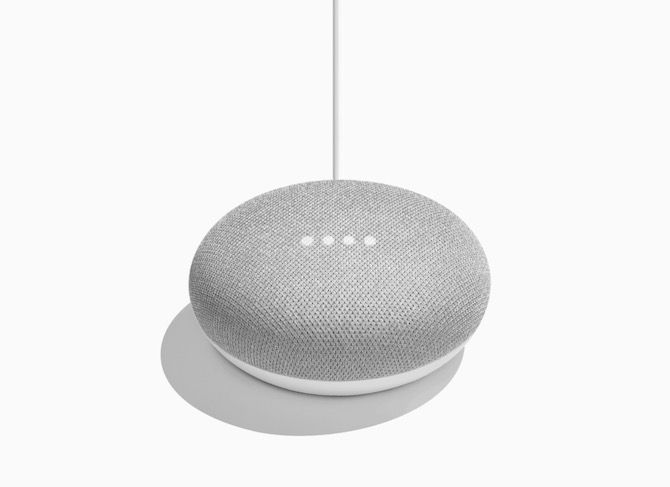 11 Gift Ideas for Android Users google home mini