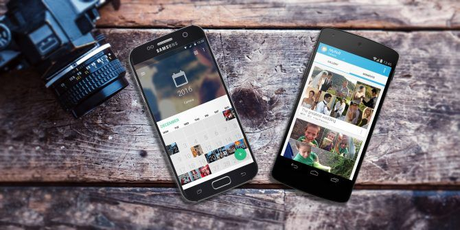 The 6 Best Android Gallery Apps Better Than Google Photos