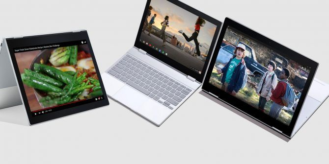 Google Pixelbook: Worse than a Microsoft Surface or MacBook Pro?