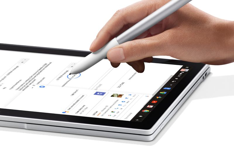 Google Pixelbook: Worse than a Microsoft Surface or MacBook Pro? google pixelbook pen stylus assistant