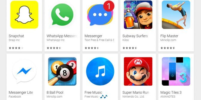 You Can Now Try Android Apps Without Installing Them