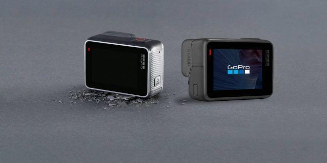 GoPro HERO6 vs. HERO5: Is It Time to Upgrade?