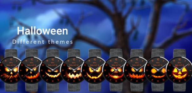 You Need These 13 Android Apps to Be Ready for Halloween halloween watch